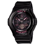 カシオ Casio Baby-G Tripper Tough Solar Radio-controlled Multiband 6 BGA-1030-1B2JF Women's Watch...