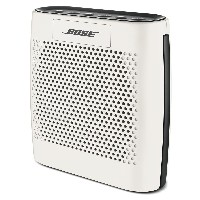 Bose SoundLink Color Bluetooth speaker : Bluetoothスピーカー ホワイト SLink Color WHT