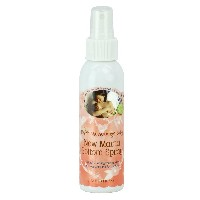 海外直送品New Mama Bottom Spray, 4 OZ by Earth Mama Angel Baby