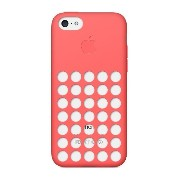 Apple Case for iPhone 5C - Pink
