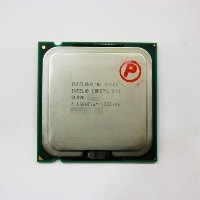 Core2Duo E8500 3.16GHz/6M/1333/LGA775 SLB9K バルク