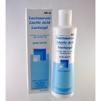 Lactacyd Natural Skin Cleansing & Protection BABY BATH 250ml by Lactacyd