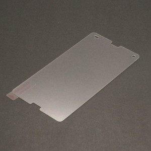 【Smartist】 Sony XPERIA Z3 compact Xperia A4 Guardian Tempered Glass Protection Screen Guard 【 ソニー...