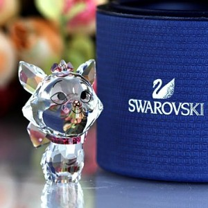スワロフスキー(Swarovski) DISNEY Cuties マリー #swv5004738