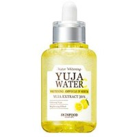 [SkinFood] Yuja Water C Whitening Ampoule In Serum 44ml