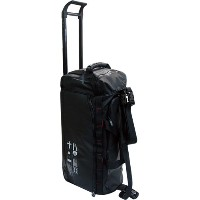 BRUSHUP STANDARD キャリーケース DRY BAG TPU H60 BK BUS130 [正規代理店品]