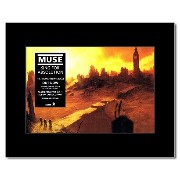 MUSE - Sing For Absolution Matted Mini Poster - 21x13.5cm