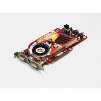 GECUBE Radeon X1950PRO 256MB DVIx2/TV-out PCI Express x16 HV195PG3-D3(R)【中古】【全品送料無料セール中!】