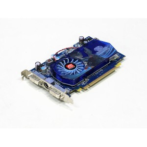 SAPPHIRE Radeon HD 3650 256MB DVIx2/TV-out PCI Express x16 11127-16【中古】【対象商品は5,000円以上のお買上げで送料無料】