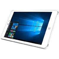 CHUWI Hi8 Windows10/android4.4 DUAL OS 8インチタブレット Intel Z3736Fクアッドコア(MAX2.16GHz) IPS液晶フルHD1920*1200...