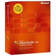 Visual Studio 2005 Professional Edition