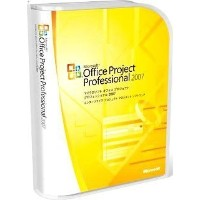 Microsoft Office Project Professional 2007