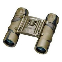 タスコ双眼鏡 12x25 迷彩色 tasco ESSENTIALS 12x25 BINOCULAR Brown Camouflage #178BCRD[並行輸入品]