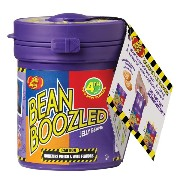 BeanBoozled 第4弾 ジェリーベリー スピナーゲーム (百味ビーンズ) BeanBoozled Jelly Beans 3.5 oz Mystery Bean Dispenser (4th...