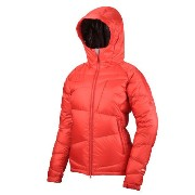 MAMMUT(マムート) ATLAS Hooded down ⅡWomen's 1010-13731 3225 L