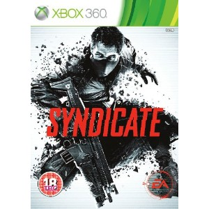 Syndicate (Xbox 360) (輸入版)