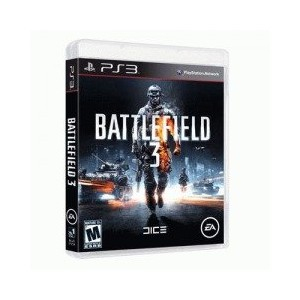 Battlefield 3 (Edition: Standard) English version (北米版)
