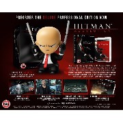 Hitman Absolution Deluxe Professional Edition PS3[北米版] 並行輸入品