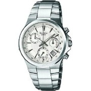 腕時計 カシオ Casio SHE-5019D-7AEF Ladies SHEEN Chronograph Watch【並行輸入品】