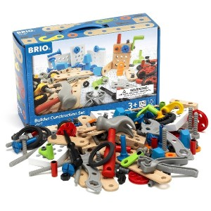 Brio Builder Activity Set by Brio [並行輸入品]