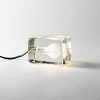 ブロックランプ ミニ BLOCK LAMP mini Harri Koskinen