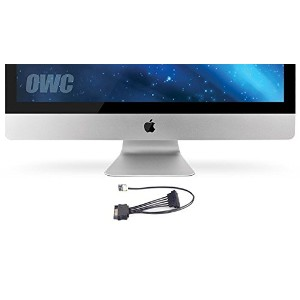 Other World Computing OWC In-line Digital Thermal Sensor 内蔵HDD 交換 取付 ケーブル for iMac 2011