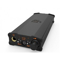 iFi Audio ヘッドホンアンプ・DAC iFi micro iDSD Black Label