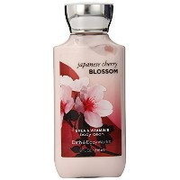 Bath & Body Works Signature Collection Fragrance Lotion 8 Fl Oz with Free Hand Sanitizer (Japanese...