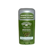 Natures Gate Tea Tree Deodorant - 1.7 Oz by Nature's Gate [並行輸入品]