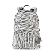 TUCANO 軽量 折り畳み コンパクト収納可能 バックパック 防水仕様 ホワイト Backpack COMPATTO BACKPACK MENDINI WHITE White BPCOBK...