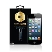 Colorant ITG PRO Plus - Impossible Tempered Glass for iPhone 5/5C/5S - 0.33mm日本産強化ガラス製フィルム 2...