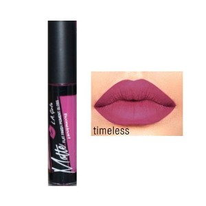 (3 Pack) L.A. GIRL Matte Pigment Gloss Timeless (並行輸入品)