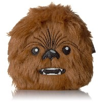 Loungefly x Star Wars Chewbacca Coin Bag LOUNGEFLY ラウンジフライ スターウォーズ チューバッカ コインバッグ ブラウン