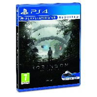 Robinson: The Journey VR (PS4) (輸入版)