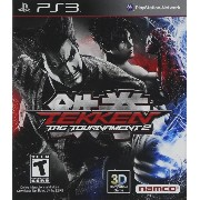 Tekken Tag Tournament 2 (輸入版:北米)