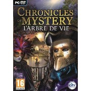 Chronicles of mystery tree of life (PC) (輸入版)