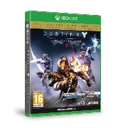 Destiny: The Taken King - Legendary Edition (Xbox One) (輸入版)