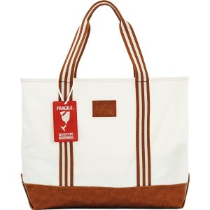 Burton Neighborhood Tote Bag