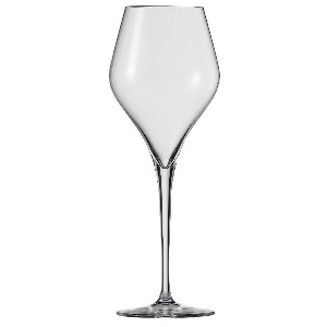 Schott Zwiesel Tritan Crystal Glass Finesse Stemware Collection Riesling White Wine Glasses (Set of...