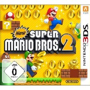 New Super Mario Bros. 2. Für Nintendo 3DS (輸入版)