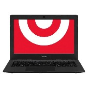 Acer Aspire One Cloudbook 11 AO1-131-C7DW Signatur(US Version imported by uShopMall U.S.A.)