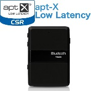 TSdrena Bluetooth 送受信機 aptX Low Latency 対応 HEM-BLERER