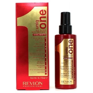 REVLON Uniq One All In One Hair Treatment - Regular (並行輸入品)