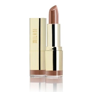 Milani Color Statement Lipstick, Bahama Beige