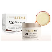 [Ritmo] ゴールドハニーコラーゲン&美白二重機能性クリーム100ml / Gold Honey Collagen & Whitening Dual Functionality Cream...