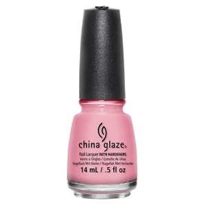 CHINA GLAZE Off Shore Collection - Feel The Breeze (並行輸入品)