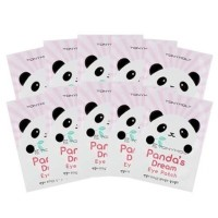 Tonymoly Panda's Dream Eye Patch x 10PCS