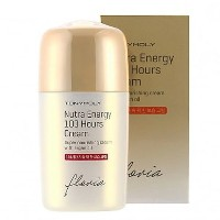 TONYMOLY Floria Nutra Energy 100 Hours Cream (並行輸入品)
