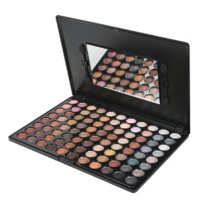 BEAUTY TREAT 88 Professional Warm Palette - Warm Shades (並行輸入品)