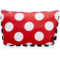 spia ポーチ Pouch [NO.1] RED FSP-8703RE [正規代理店品]